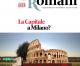La provocazione dei costruttori romani