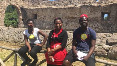 Più culture: Ius soli e immigrazione: orientamenti e azioni dei Municipi a Roma