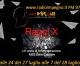 RAGGI X nella notte su Radio Impegno (il video)