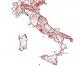 Francesco Erbani,  allarme paesaggio: ne consumiamo tre metri quadri al secondo