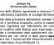 Nuovo Statuto di Roma Capitale: e la pubblicazione sui due quotidiani?