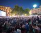 Cinema a Piazza San Cosimato: questa volta le regole c'entrano poco