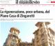 Appello contro la  rigenerazione, poco urbana, del Piano Casa di Zingaretti
