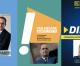 Programmi a confronto Zingaretti/Lombardi/Parisi: sicurezza, mafie, legalità
