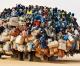 Padre Zanotelli: Rompiamo il silenzio sull'Africa