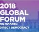 Global Forum: lo streaming del convegno