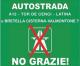 Autostrada Roma-Latina, un'opera inutile e costosa che non si riesce a fermare?
