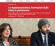 openpolis:  La regolamentazione incompiuta delle lobby in parlamento