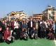 2 marzo 2019 Piediperterra a Villaggio Breda – Gaia Domus  – Fontana Candida (VI Municipio)