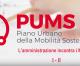PUMS, Piano Urbano Mobilità Sostenibile: il dibattito nei Municipi