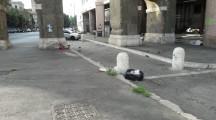 Il Comitato Mura Latine chiede interventi per la zona della Stazione Termini
