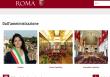 Sito di Roma Capitale:  informazioni sulle delibere  presenti ma inaccessibili