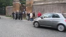 Comitato per il Parco della Caffarella: finalmente recuperata una zona espropriata sull'Appia Antica