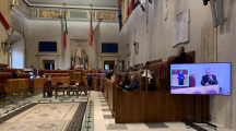 Ex stabilimenti militari al Flaminio: il dibattito dell'Assemblea Capitolina
