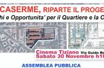 Ex stabilimenti militari del Flaminio: un contributo al dibattito