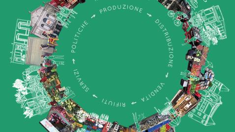 ll rilancio dei mercati rionali di Roma: un libro, un incontro e tante proposte