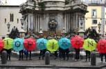"""""""Napoli non è un albergo"""": protesta e appello sul futuro dei quartieri storici"""