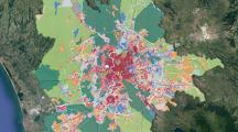 Il Piano di sviluppo resiliente e sostenibile per Roma Capitale della Giunta Raggi