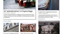 Il blog Diarioromano si rinnova