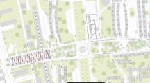 """Progetto municipale al Villaggio Olimpico: ma questa non è partecipazione (e nemmeno """"visione"""")"""