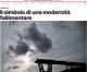 Scandurra: il Ponte di Genova, simbolo di una modernità fallimentare