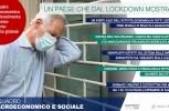 Rapporto annuale ISTAT: l'Italia e l'emergenza Covid, più solidarietà e disuguaglianze