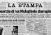 L'intitolazione a Giorgio Marincola della stazione Metro sia anche un promemoria del feroce colonialismo italiano