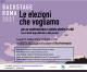 Backstage Roma 2021: 12 ottobre Le elezioni che vogliamo: per un centrosinistra e sinistra dentro  la città