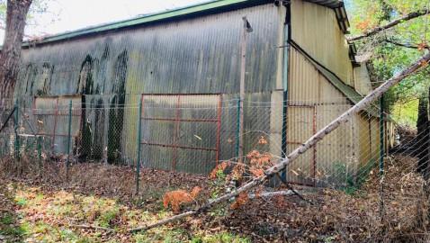 Villa dei Gordiani: il Municipio vuole conservare delle strutture abusive a pochi metri da reperti archeologici
