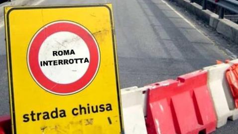 ROMA INTERROTTA ripartire dai contenuti per disegnare il futuro della città
