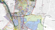 Anello verde: le osservazioni dell'Ecomuseo Casilino per migliorare il Piano