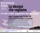 Backstage Roma 2021: tra il dire e il fare (programmi e nomi non bastano)