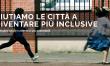 Mario Spada: La città che cura la città che cambia