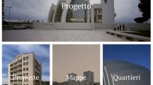RomaRicercaRoma, l'associazione, i saggi e il calendario  degli incontri per la città