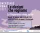 Backstage Roma 2021: 18 febbraio – La trasparenza viene prima