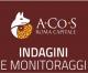 ACOS Roma: Sondaggi On Line su Trasporti, Ugiene Urbana, Illuminazione Pubblica e Servizi On Line