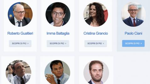 Primarie Roma 20 giugno: dove si vota