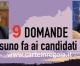 Carteinregola: 9 domande che nessuno fa ai candidati Sindaco