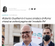 Roberto Gualtieri è il nuovo sindaco di Roma: chissà se volterà pagina dal 'modello Pd'