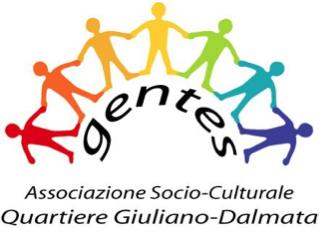 logo associazione Gentes