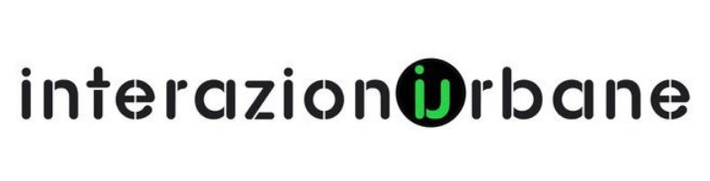 logo interazioni urbane