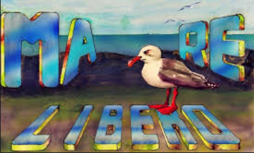 logo mare libero