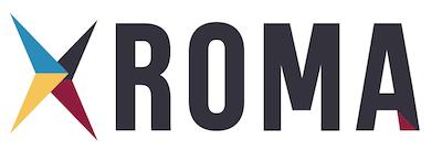 logo per roma light