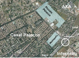 Progetto Piccola Palocco