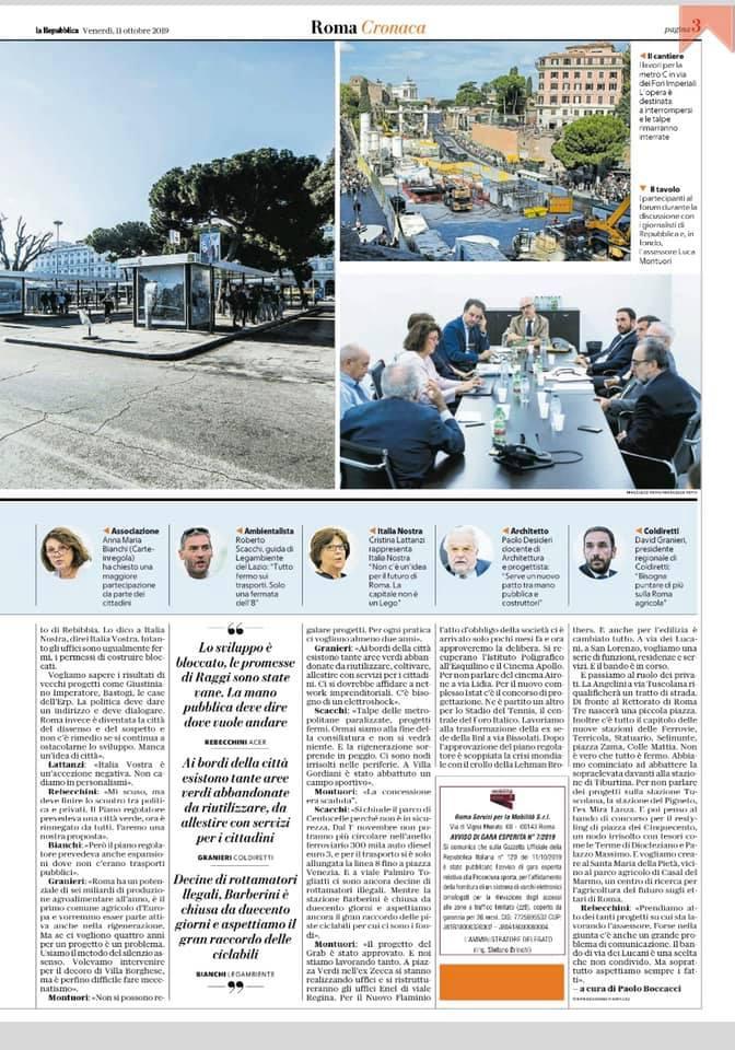 repubblica forum 11 ottobre 2019 2