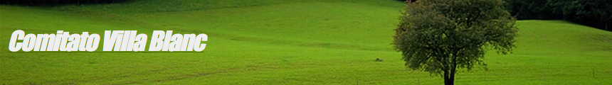 testata sito logo villa blanc