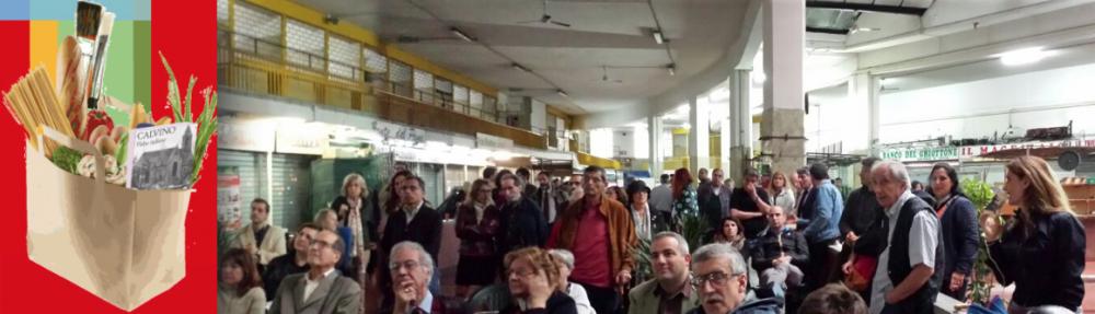 Il convegno dui mercati rionali al Mercato Metronio