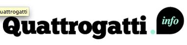 logo quattrogatti.info