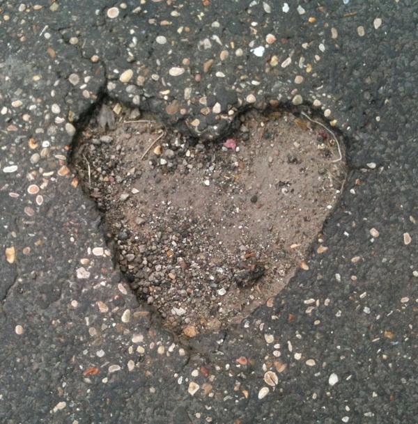 cuore d'asfalto light