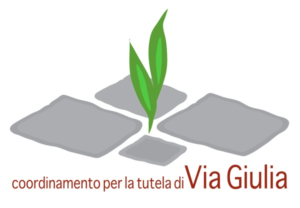 tutela via giulia light logo